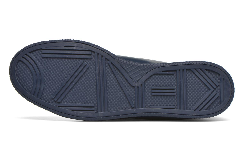 Sneaker Kenzo Tearx blau ansicht von oben