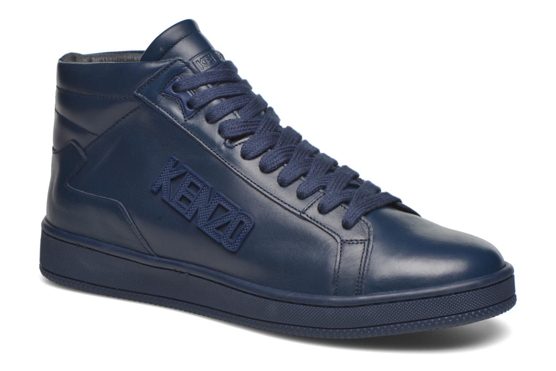 Sneaker Kenzo Tearx blau detaillierte ansicht/modell
