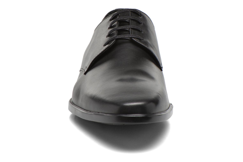 Zapatos con cordones Kenzo Justicier Negro vista del modelo