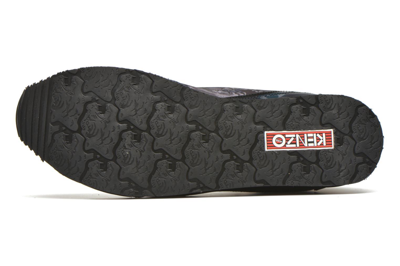 Sneakers Kenzo Runmid Svart bild från ovan
