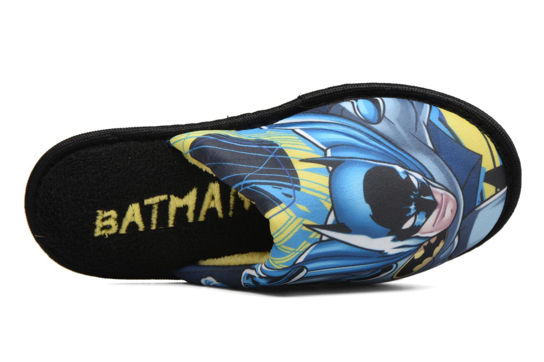 Bat Badar Noir