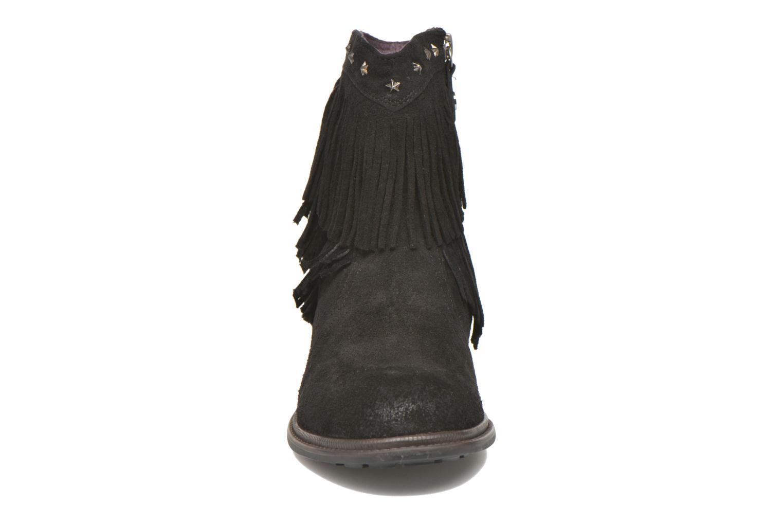 Stiefeletten & Boots Gioseppo Farwest schwarz schuhe getragen