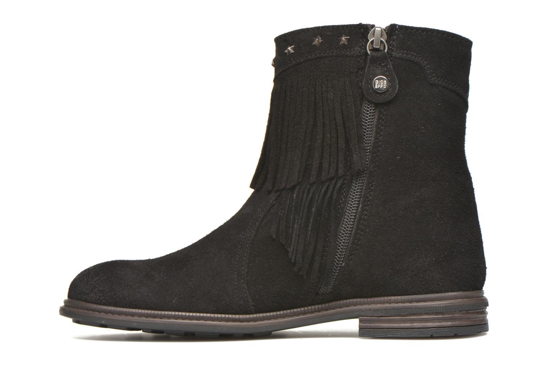 Stiefeletten & Boots Gioseppo Farwest schwarz ansicht von vorne