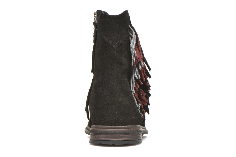 Stiefeletten & Boots Gioseppo Farwest schwarz ansicht von rechts