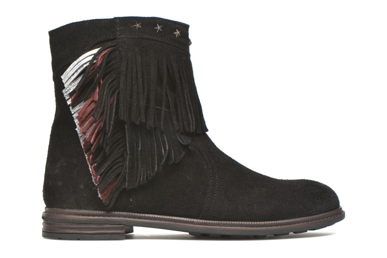 Stiefeletten & Boots Gioseppo Farwest schwarz ansicht von hinten