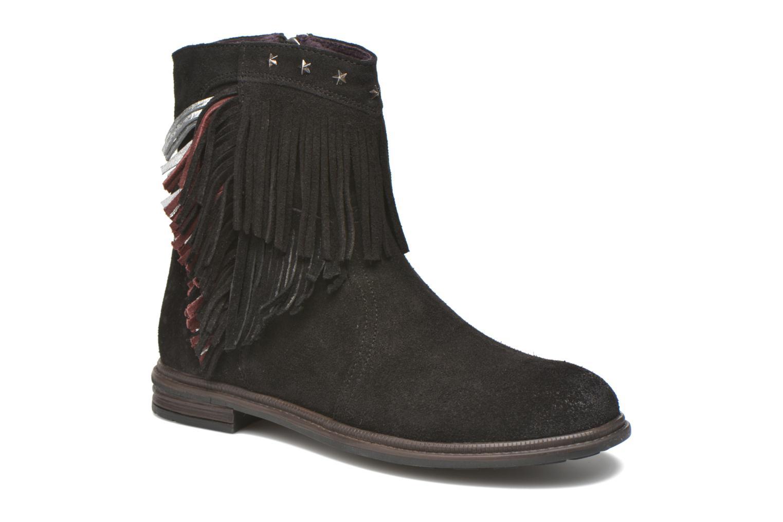 Stiefeletten & Boots Gioseppo Farwest schwarz detaillierte ansicht/modell