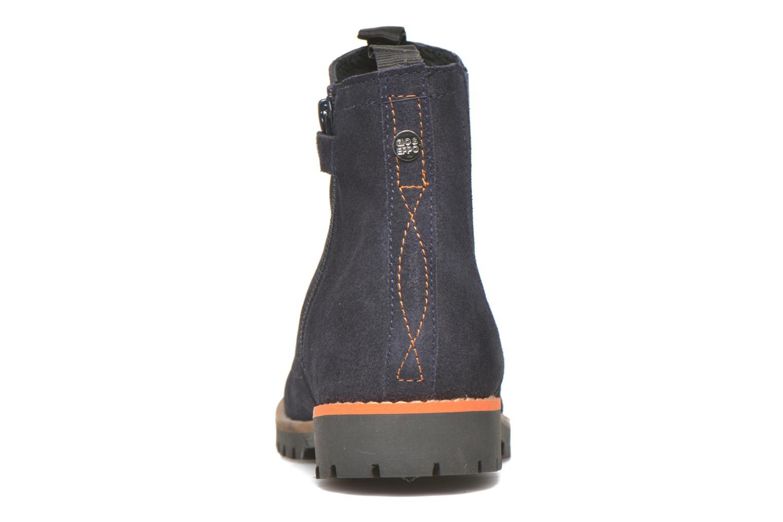 Bottines et boots Gioseppo Grandprix Noir vue droite