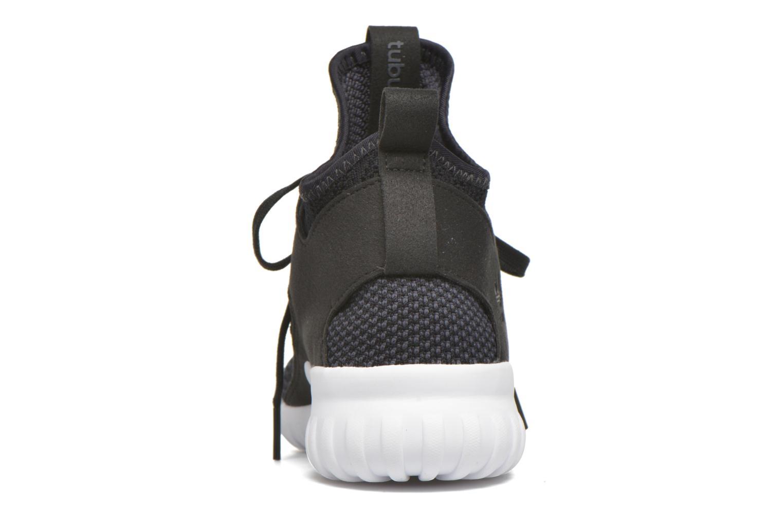 Baskets Adidas Originals Tubular X Pk C Noir vue droite