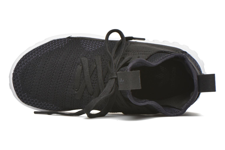 Baskets Adidas Originals Tubular X Pk C Noir vue gauche