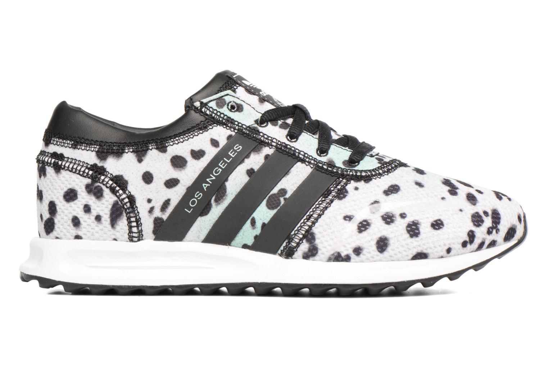 Sneakers Adidas Originals Los Angeles J Grijs achterkant