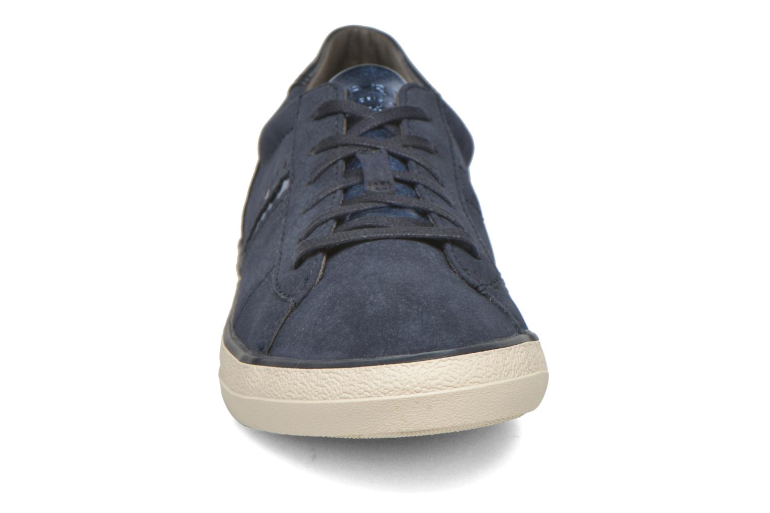 Trainers Esprit Miana Lace Up 3 Blue model view