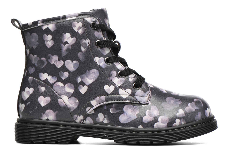 Bottines et boots Chicco Cinella Noir vue derrière