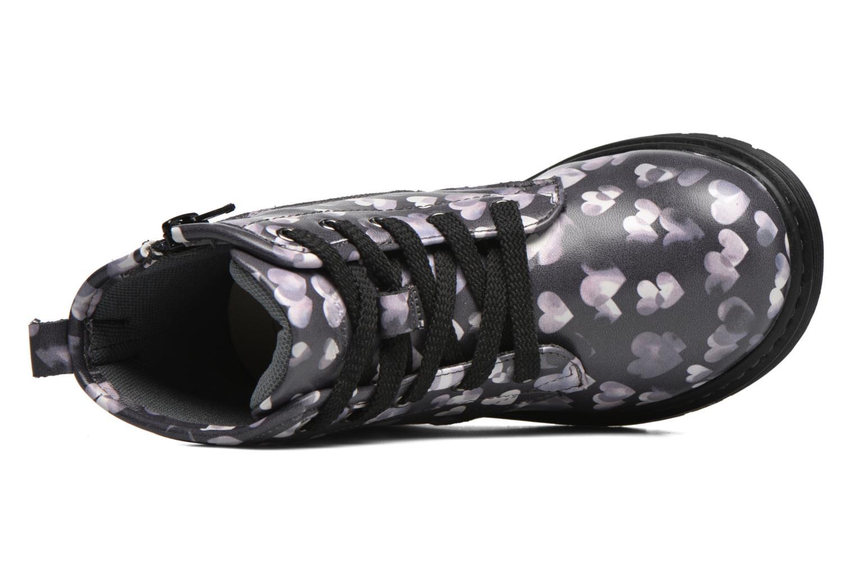 Stiefeletten & Boots Chicco Cinella schwarz ansicht von links
