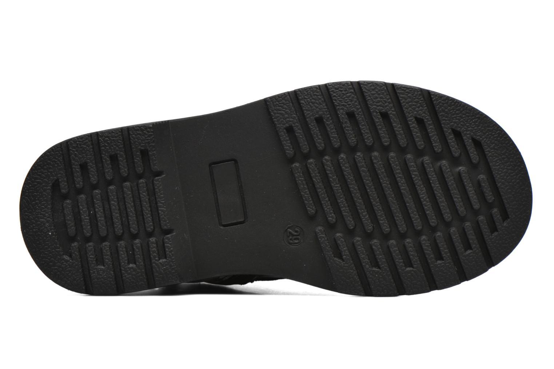 Stiefeletten & Boots Chicco Cinella schwarz ansicht von oben