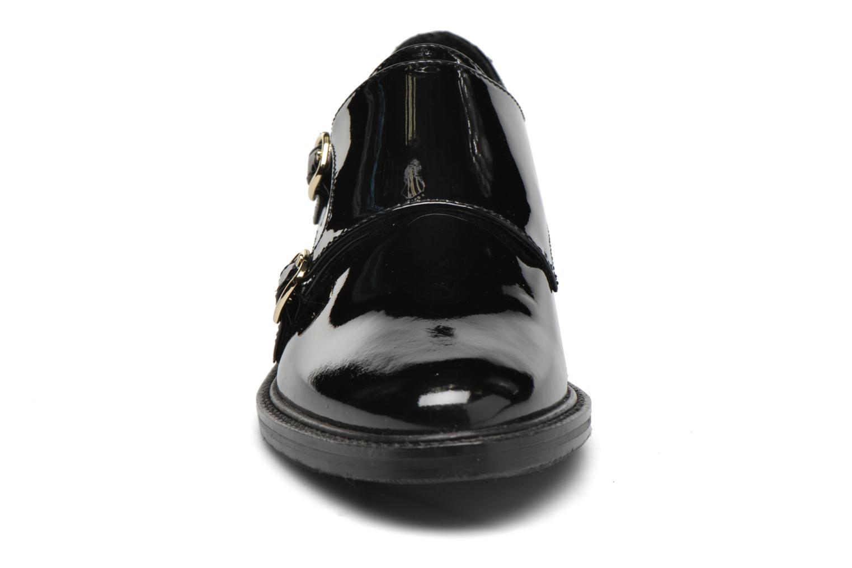 Mocassins Bruno Premi Adelia Noir vue portées chaussures