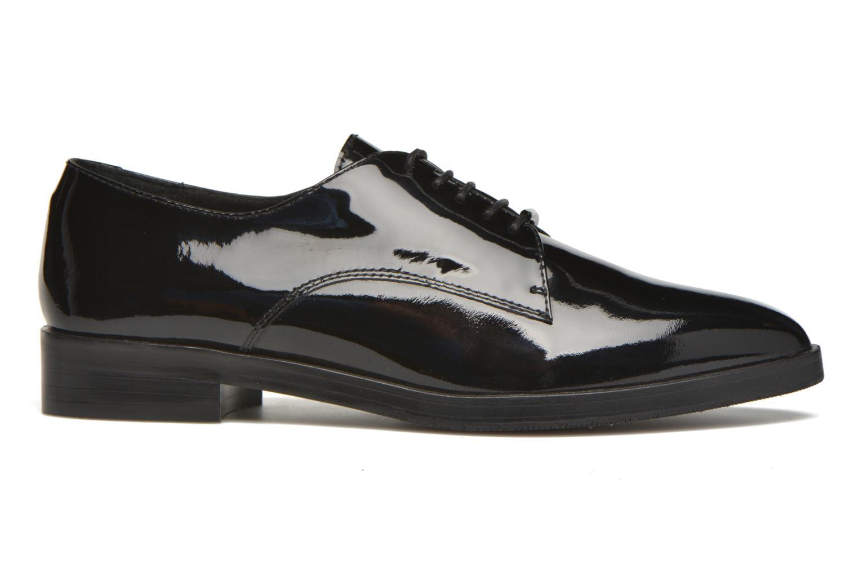 Zapatos con cordones Bruno Premi Alba Negro vistra trasera