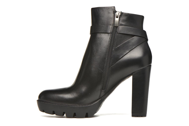 Bottines et boots Bruno Premi Aurelia Noir vue face
