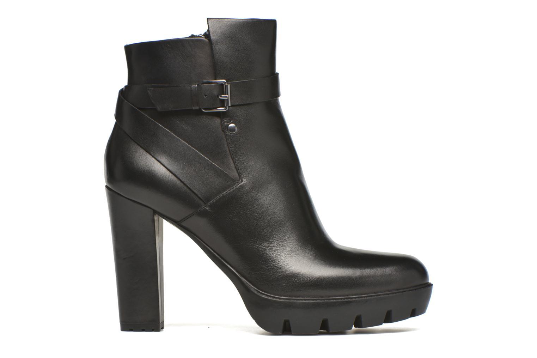Bottines et boots Bruno Premi Aurelia Noir vue derrière