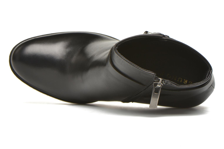 Bottines et boots Bruno Premi Aurelia Noir vue gauche