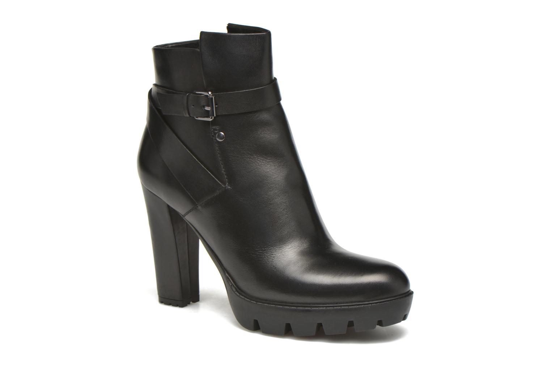 Bottines et boots Bruno Premi Aurelia Noir vue détail/paire