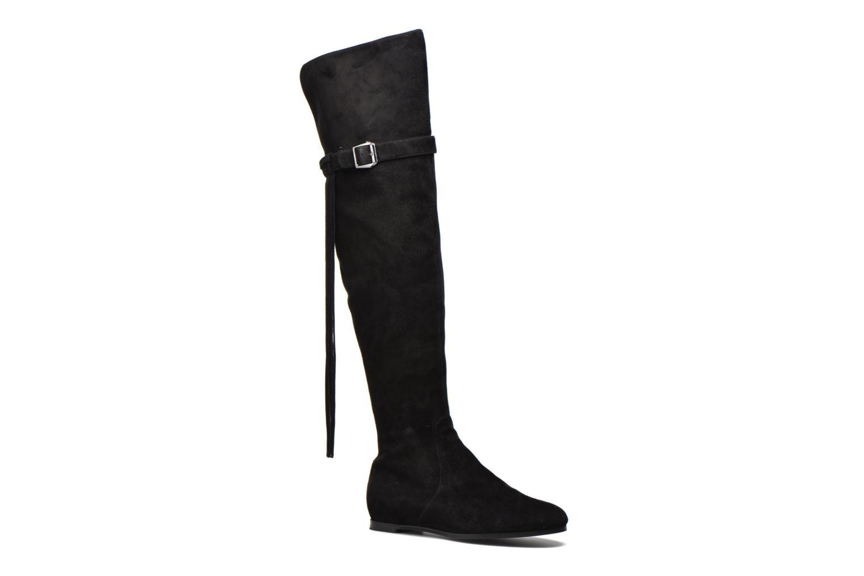 Grandes descuentos últimos zapatos Bruno Premi Camila (Negro) - Botas Descuento