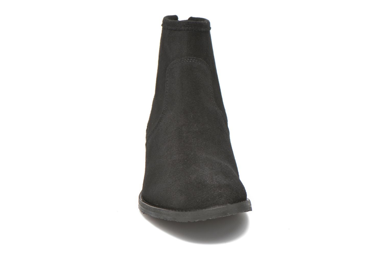 Stiefeletten & Boots Georgia Rose Celesto schwarz schuhe getragen