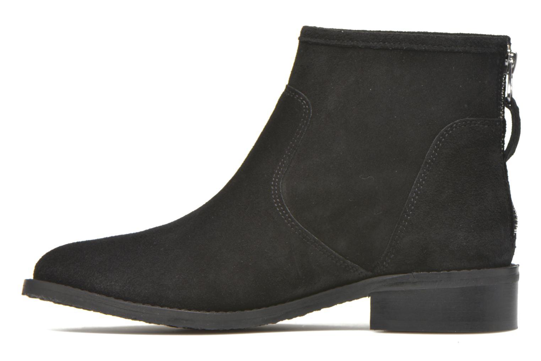 Stiefeletten & Boots Georgia Rose Celesto schwarz ansicht von vorne