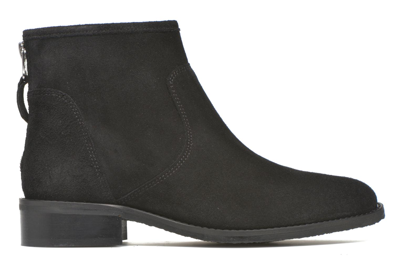 Stiefeletten & Boots Georgia Rose Celesto schwarz ansicht von hinten