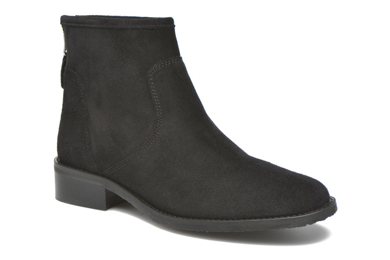 Stiefeletten & Boots Georgia Rose Celesto schwarz detaillierte ansicht/modell