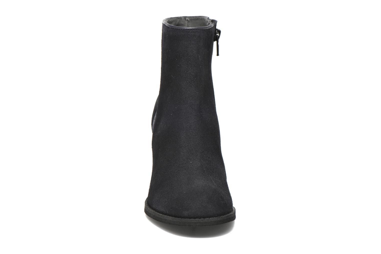 Stiefeletten & Boots Georgia Rose Celulu blau schuhe getragen