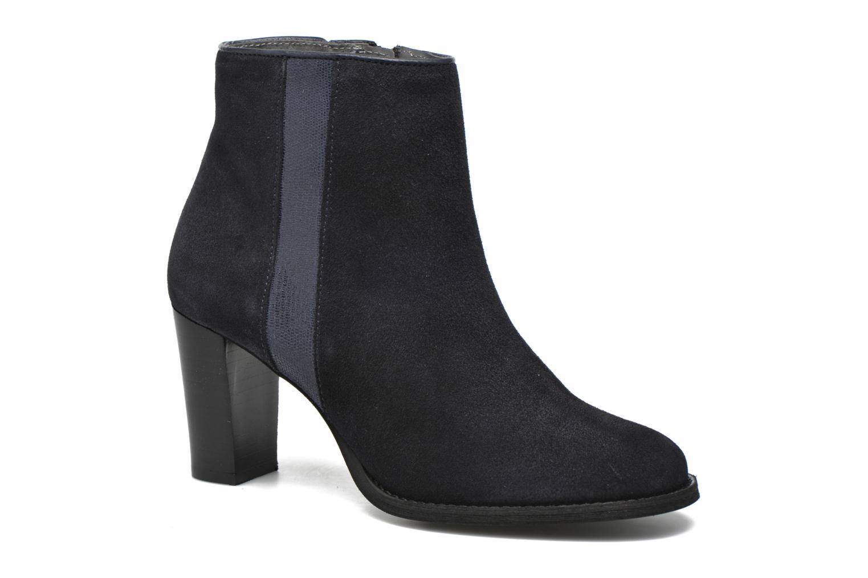 Stiefeletten & Boots Georgia Rose Celulu blau detaillierte ansicht/modell