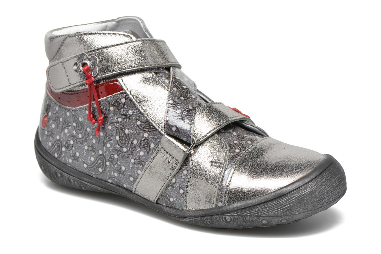 Sneaker GBB Nadette grau detaillierte ansicht/modell
