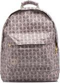 Gold Art Deco Backpack