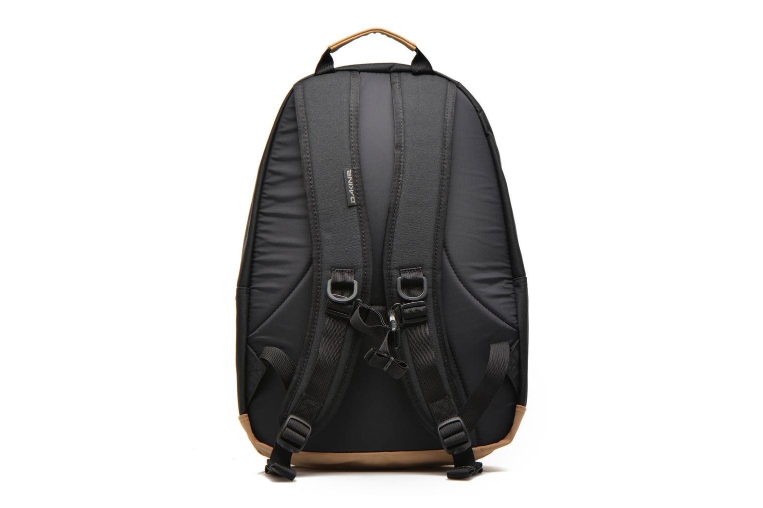 DETAIL BACKPACK Black