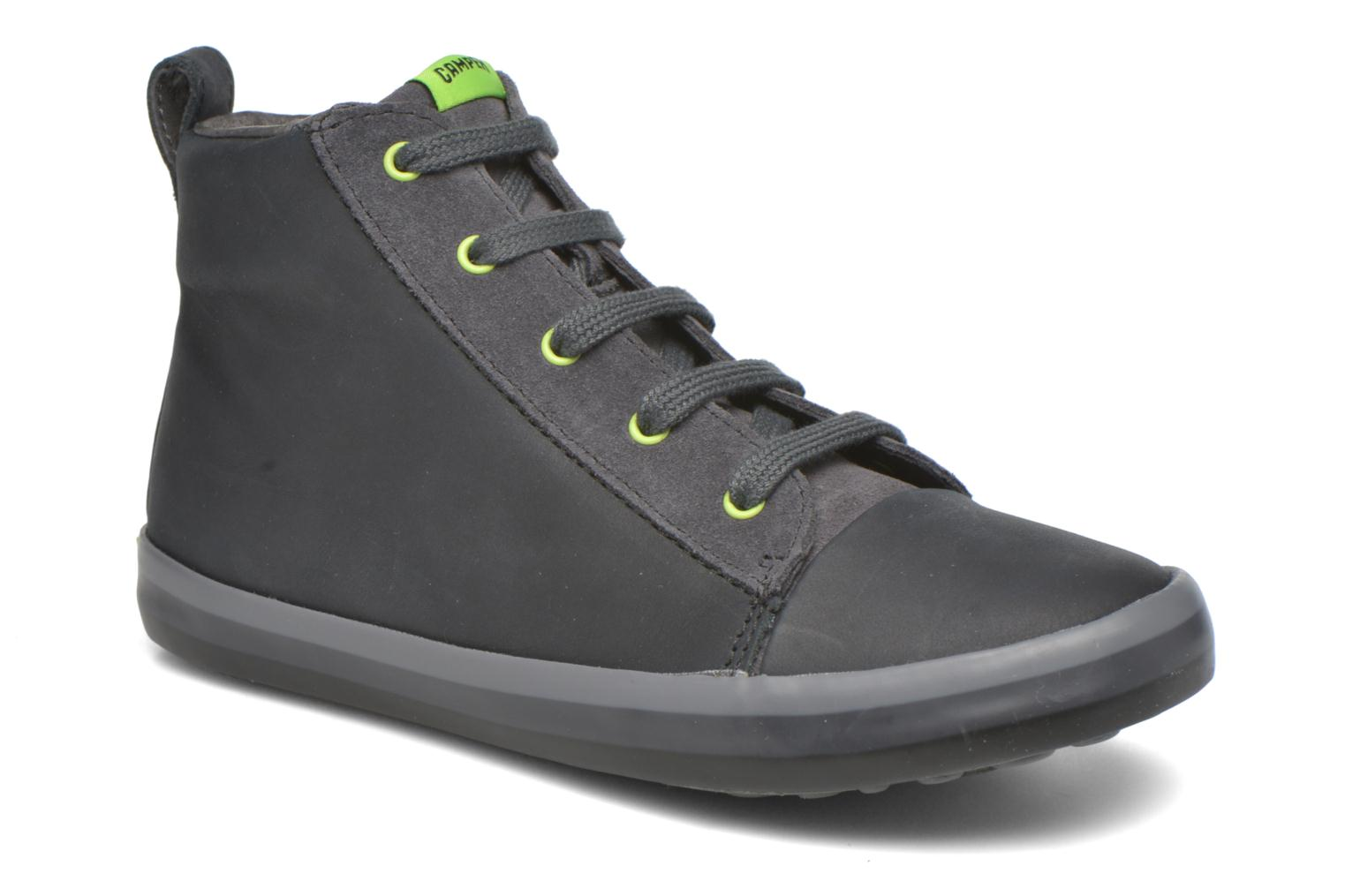 Pelotas Pursuit Kids Dark Gray