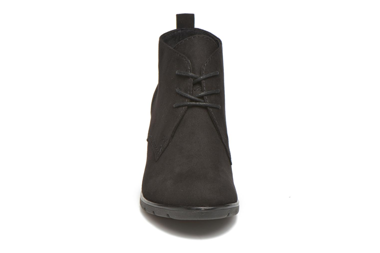 Bottines et boots Marco Tozzi Ace 2 Noir vue portées chaussures