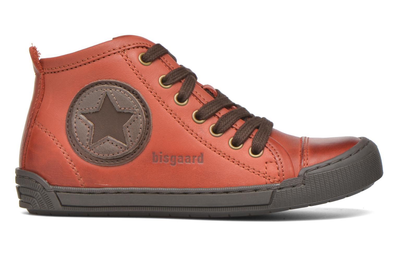 Sneaker Bisgaard Else rot ansicht von hinten