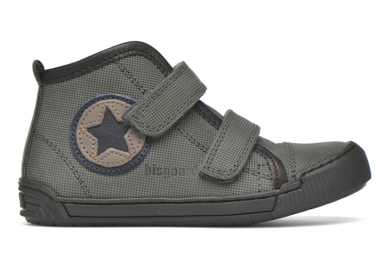 Sneaker Bisgaard Jens grau ansicht von hinten