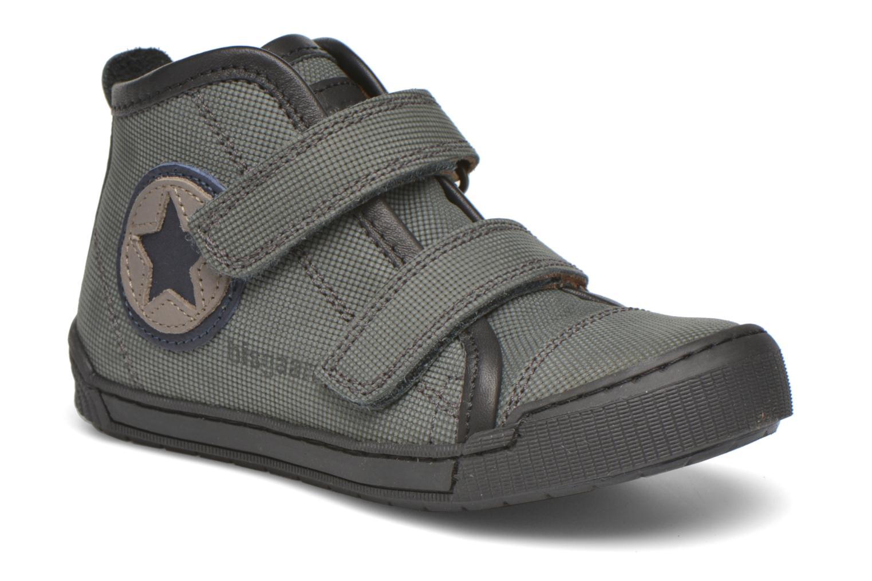Sneaker Bisgaard Jens grau detaillierte ansicht/modell