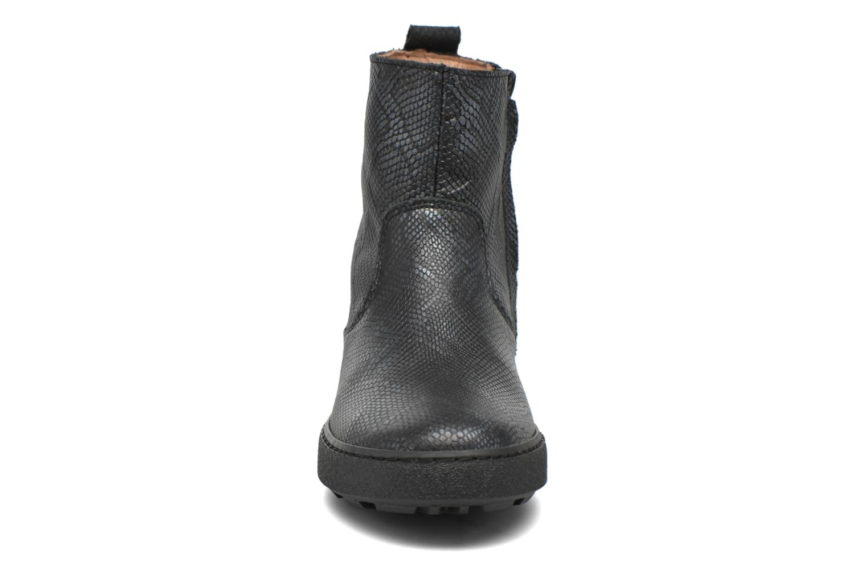 Boots en enkellaarsjes Bisgaard Lone Zwart model