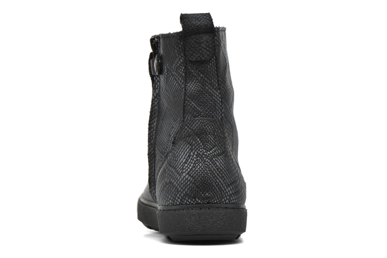 Stiefeletten & Boots Bisgaard Lone schwarz ansicht von rechts