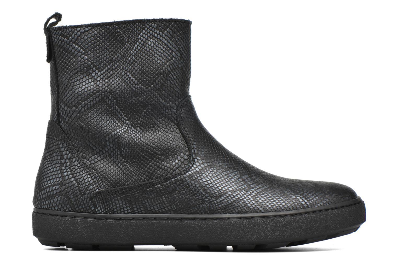 Boots en enkellaarsjes Bisgaard Lone Zwart achterkant
