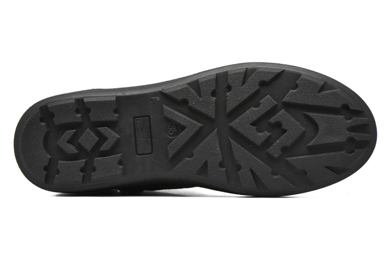 Stiefeletten & Boots Bisgaard Lone schwarz ansicht von oben