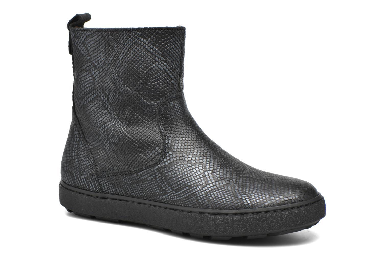 Boots en enkellaarsjes Bisgaard Lone Zwart detail