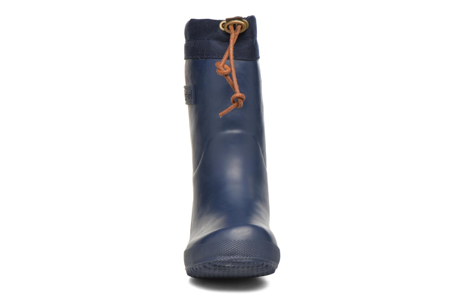 Boots & wellies Bisgaard Knud Blue model view