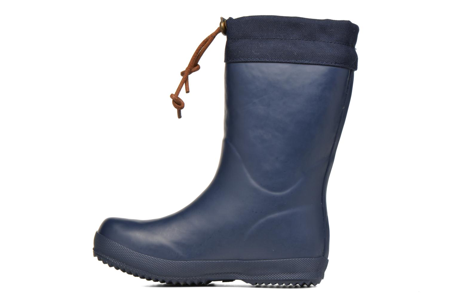 Boots & wellies Bisgaard Knud Blue front view