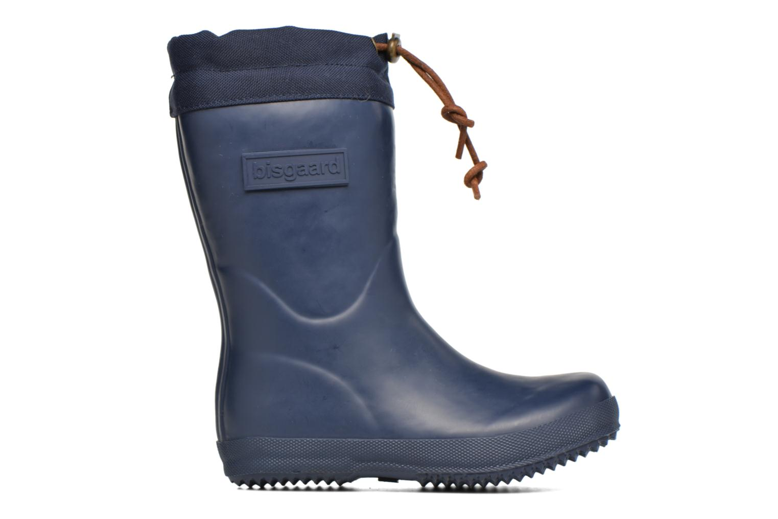 Boots & wellies Bisgaard Knud Blue back view