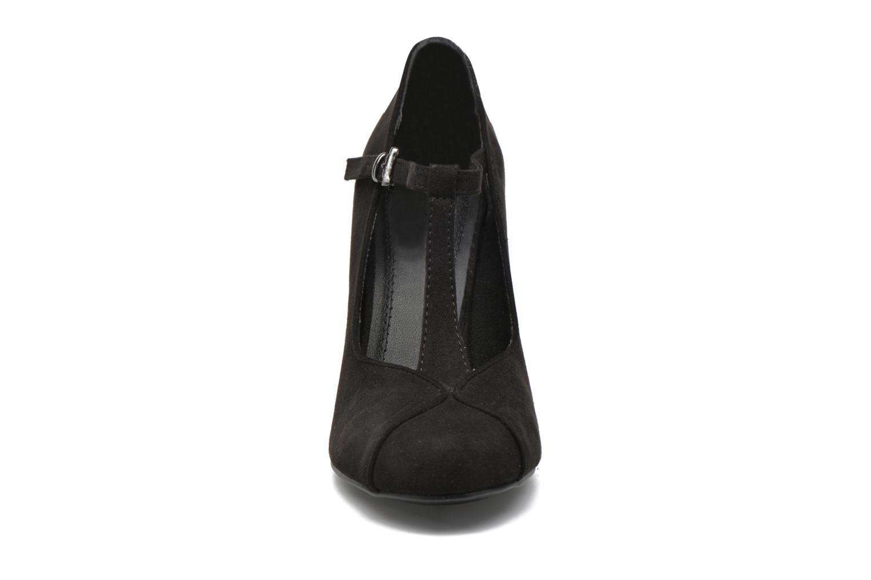 Escarpins Marco Tozzi Bing 2 Noir vue portées chaussures