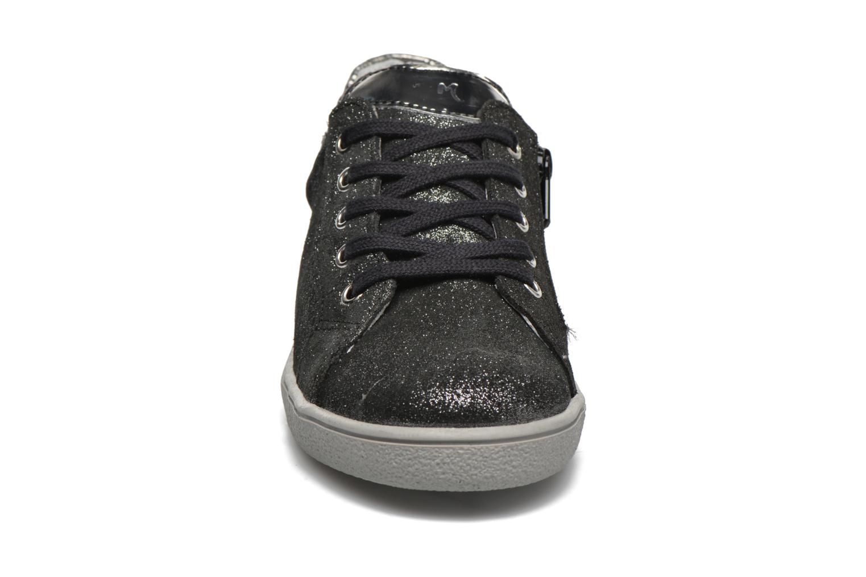 Sneakers Minibel Pixy Zwart model