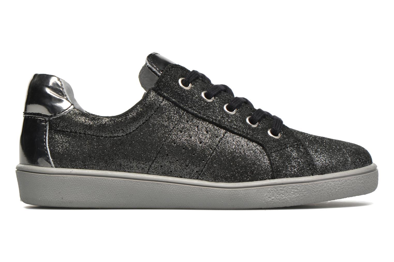 Sneakers Minibel Pixy Zwart achterkant
